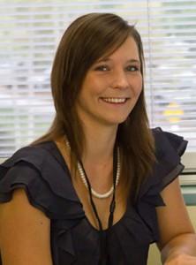Caitlin Gillis