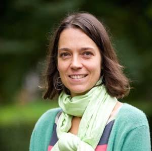 """Milena Hasan, ingÈnieur ‡ l'Institut Pasteur, responsable de la plate-forme """"Centre d'immunologie humaine (CIH)"""" depuis fÈvrier 2015."""