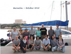 marseille-group photo