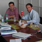 "Course ""Innate immunity against pathogens"" organized at the Department of Biotechnology, Institute of  Hygiene School of Medicine at Montevideo (Uruguay) by Alejandro Chabalgoity (school of Medicine) and Daniel Scott-Algara (inst. Pasteur) - May 2006"
