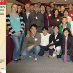 2nd Hong-Kong University - Pasteur Research Center Immunology course organized by R. Bruzzone (HKU-PRC), A. Lau (HKU), J.M. Cavaillon, A. Phalipon & D Scott-Algara (Inst. Pasteur, Paris) - Hong-Kong, Nov. 2009