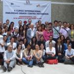 "2nd International Course ""Innate Immunity against Pagthogens"" organized by Eva Salinas (Autonomous University of Aguascalientes), and D.Scott-Algara (Inst. Pasteur, Paris) - Aguascalientes (Mexico), September 2010"
