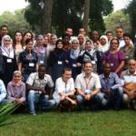 """Cours """"Immunophysiologie des Infections"""" organized by S. S Salah & M.C. Abbadi (Inst. Pasteur d'Algérie), O. Garraud (Société Française d'Immunologie) and J.M. Cavaillon (Inst. Pasteur, Paris) - Sidi Fredj, Algeria - Sept. 2010"""