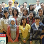 3rd Hong-Kong Univerity - Pasteur Research Center Immunolgy course organized by R. Bruzzone (HKU-PRC), A. Lau (HKU) and J.M. Cavaillon (Inst. Pasteur, Paris) - Hong-Kong, nov. 2010