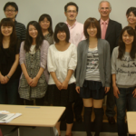 Yamaguchi University Graduate school of Medicine, Ube, Japan, Sept 2011