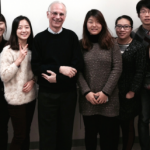 """Innate Immunity and Inflammation"" Yonsei university, Department of Food and Nutrition (Seoul, Korea) - Jan 2015"