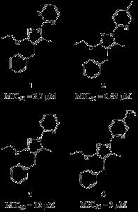 DHODH inhibitors 1