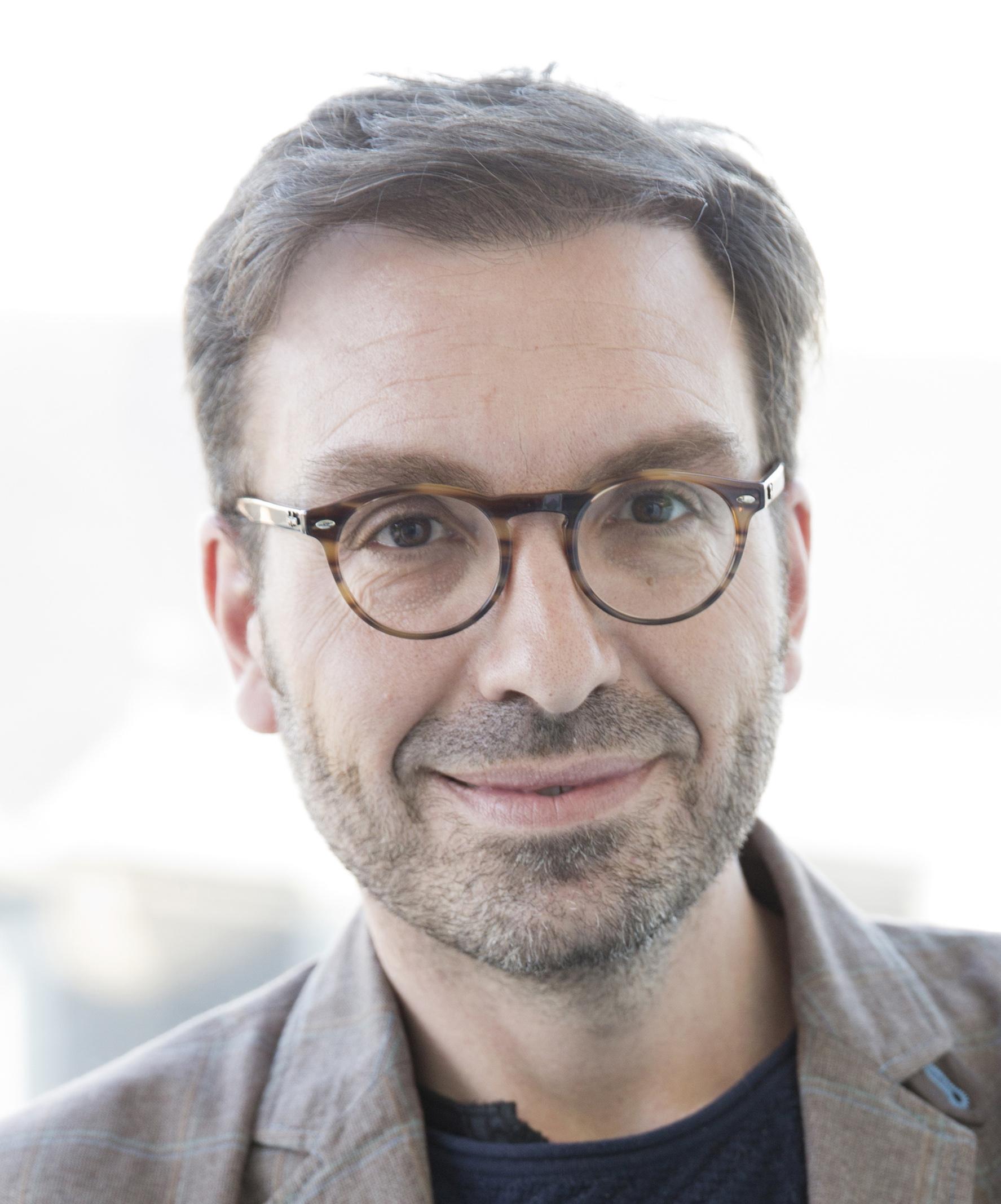 Lluis Quintana-Murci • Research - Institut Pasteur