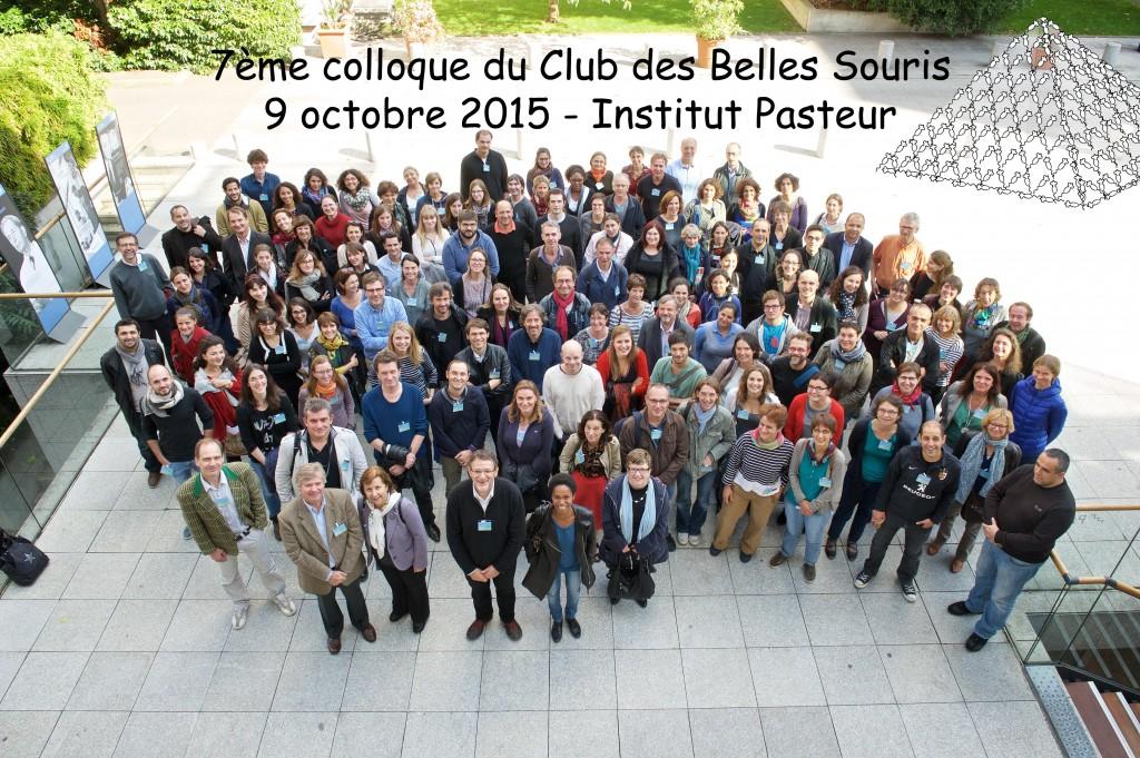 Meeting Club des Belles Souris
