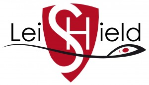 Logo LeiSHield