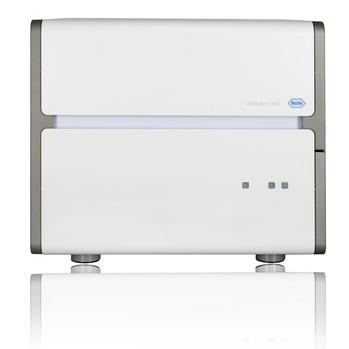LightCycler 480: System zur Vervielfältigung und zum Nachweis von DNS-Proben (auf PCR-Basis) sowohl auf bisher unbekannte als auch bekannte Genvarianten