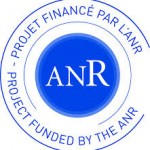 logo ANR funded project