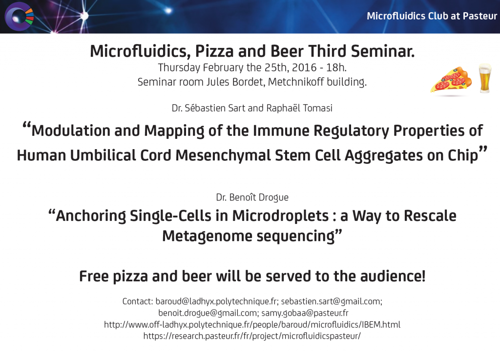 Flyer pizza mf third seminar Feb 2016