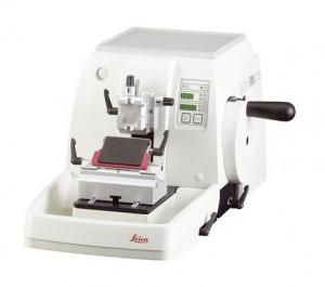 LEICA Microtome RM2245