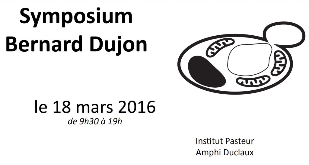 symposium BD