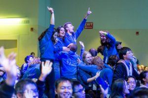 iGEM Pasteur Paris Team Giant Jamboree 2018