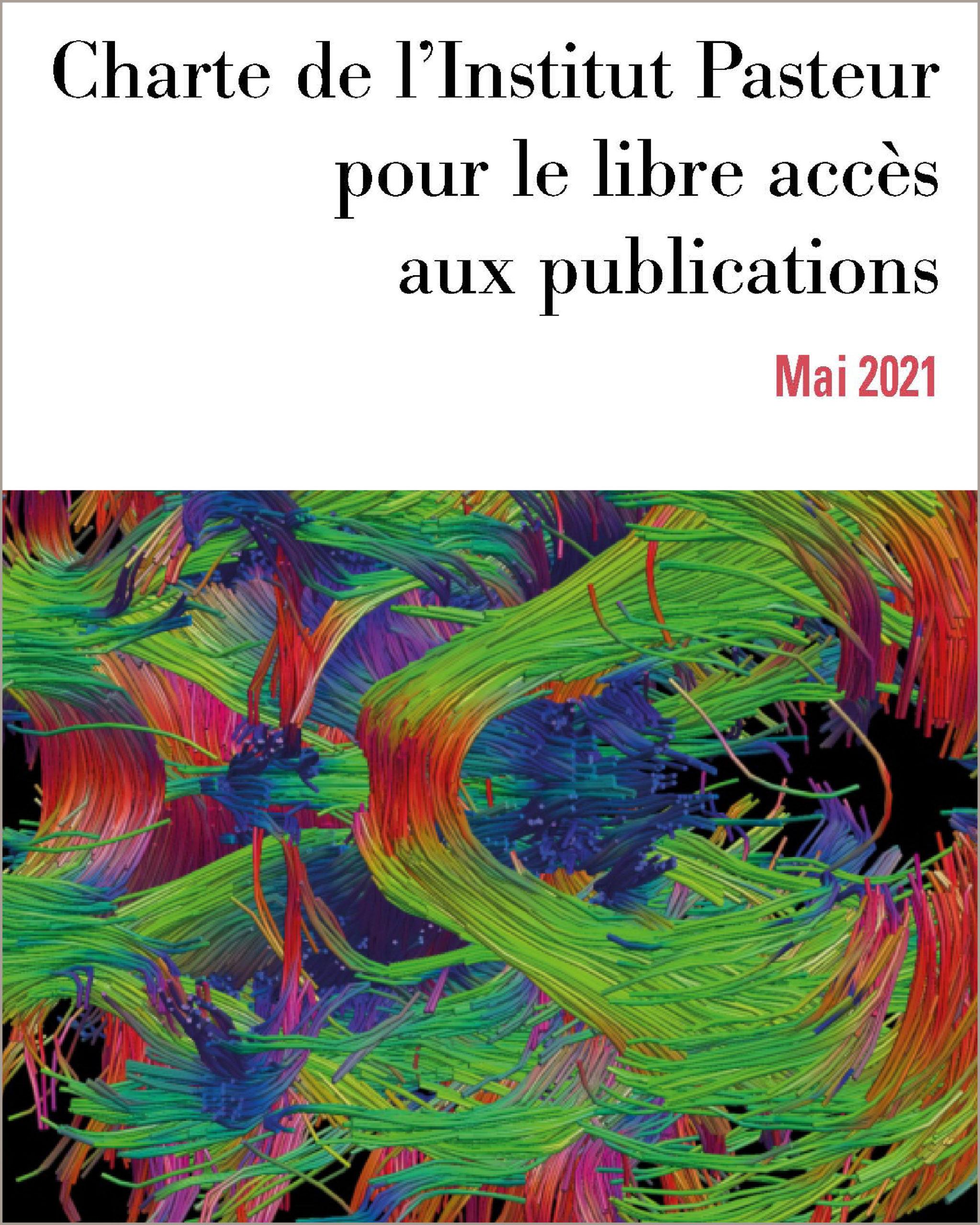 Charte de l'Institut Pasteur pour le libre accès aux publications